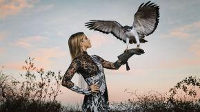 Jennifer Aniston Uçuyor!