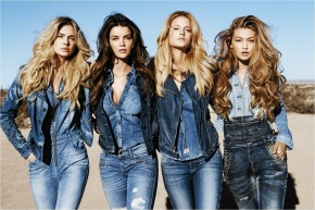 Denim Wins!