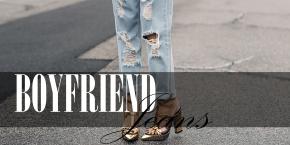 Boyfriend?