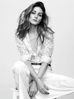 HAIR: Olivia Palermo'sBraid