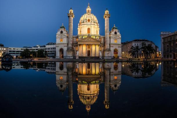vienna-austria